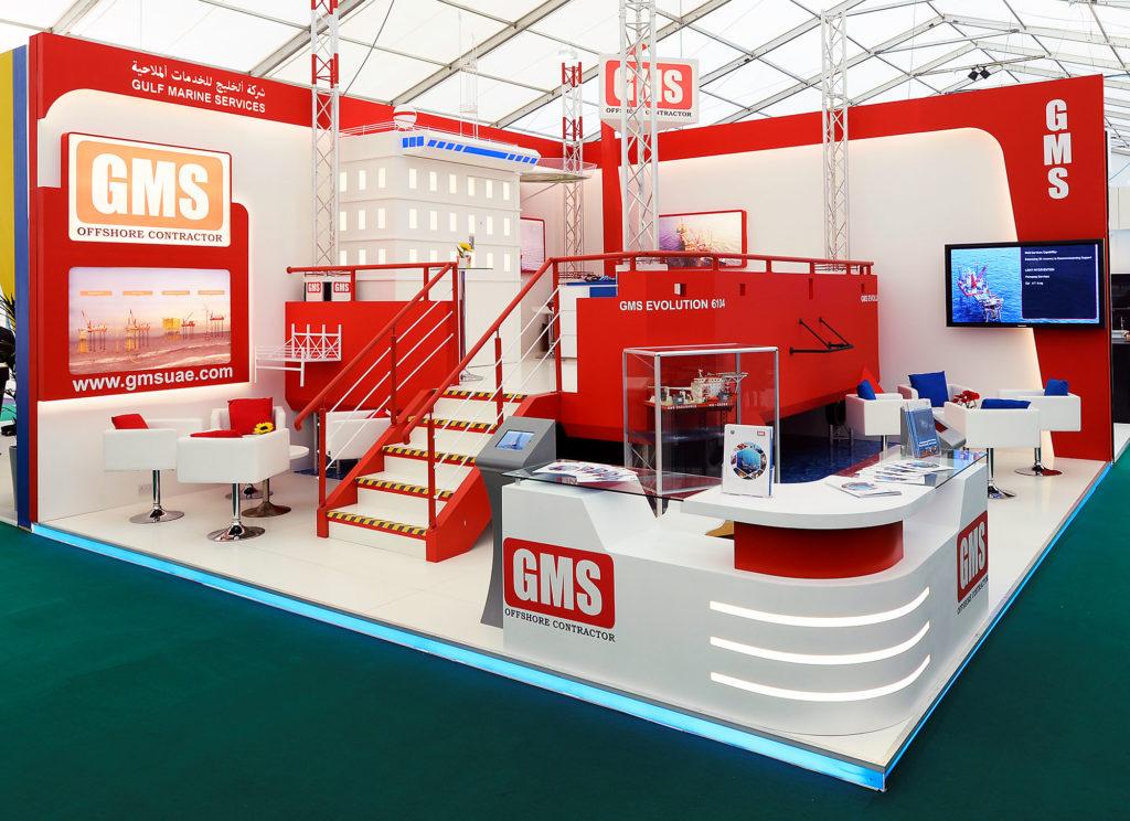 Exhibition Stand Manufacturer : رایکانس غرفه سازی ساخت نمایشگاهی ساز