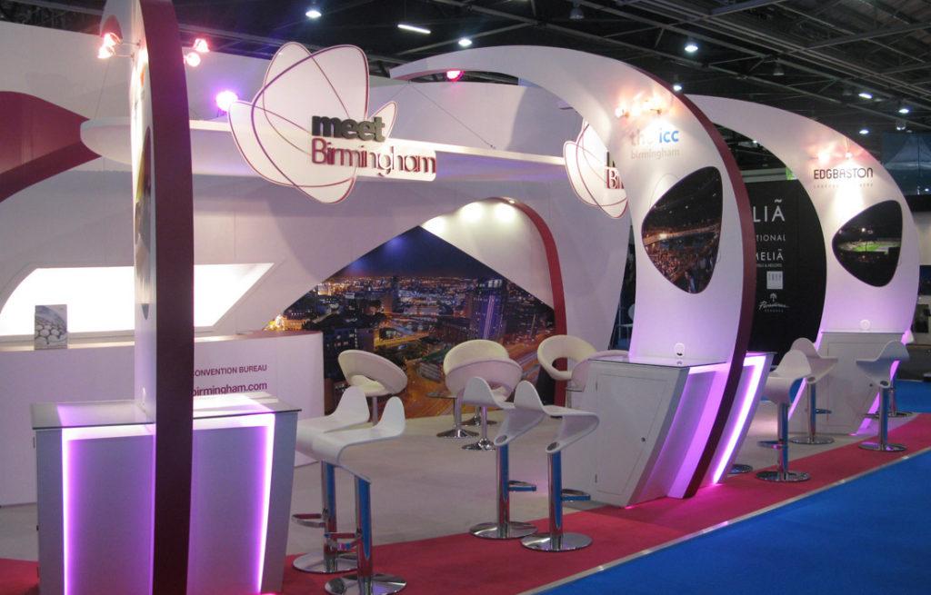 Exhibition Stand Construction Materials : رایکانس غرفه سازی ساخت نمایشگاهی ساز
